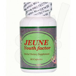 JEUNE Youth Factor 60 Capsules