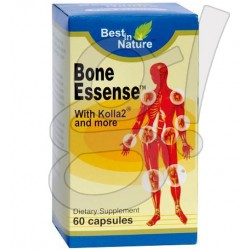 Bone Essense with Kolla2 and more 60 Capsules