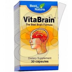 VitaBrain 30 Capsules