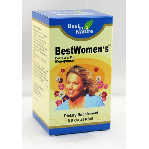 BestWomen's Formula 90 Capsules