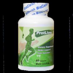 BioCalth Protliver 60 Capsules