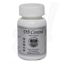 Edw DB Control 60 Capsules