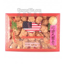American Ginseng Short Extra Large 16oz / Box