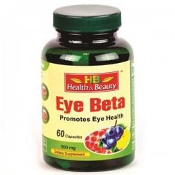 Eye Beta 60 Capsules