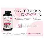 NeoCell Super Collagen +C, 360 Tablets
