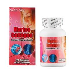 Nutri-Sky Marine Collagen 120 Capsules