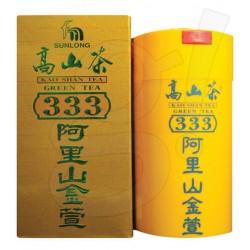 Alishan Golden Premium Green Tea (333) - 10.58oz