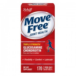 Schiff Move Free Advanced, 170 Tablets