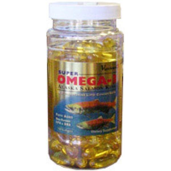 Vigorsource super omega 3 fish oil 100 softgels for Super omega 3 fish oil